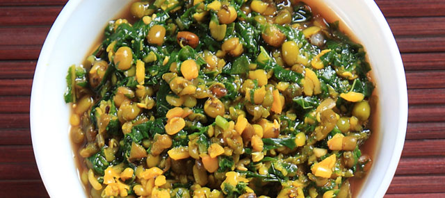 Ayurvedic food a gift from nature for Ayurvedic cuisine