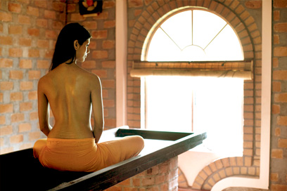 A heavenly way to recuperate from the daily stress | Kairali-The Ayurvedic Healing Village