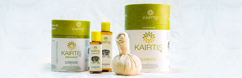 Ayurvedic medicated oils used in Ayurvedic treatments and therapies | Kairali-The Ayurvedic Healing Village