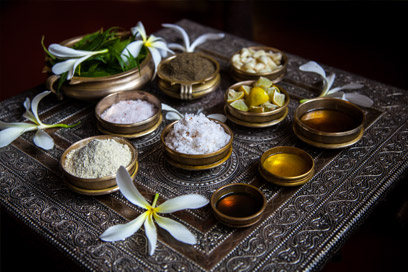 Ayurvedic Essentials