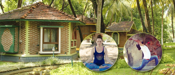 Ananda Lahari Yoga and Ayurveda Retreat 2018