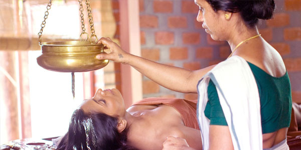 Ayurveda & Yoga, Kerala India