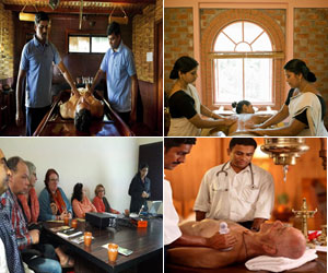 Ayurveda Training Program