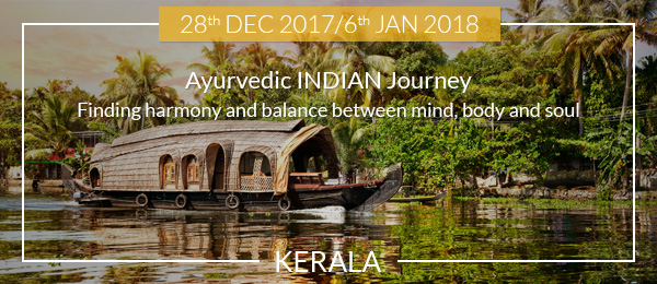 Ayurvedic New Year: Yala 2018!