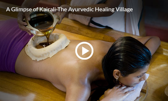 Kairali - The Ayurvedic Healing Village: Ayurveda Health Retreat
