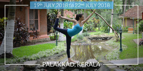 Lakshya Yoga Retreat