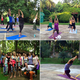 Lakshya Yoga Retreats