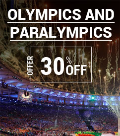 Olympics and Paralympics Offer