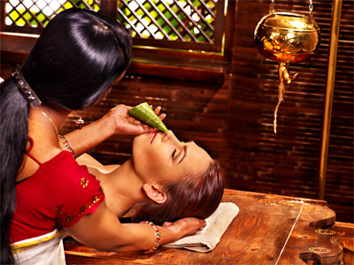 Why pick an Ayurveda Treatment or Ayurvedic Retreat?