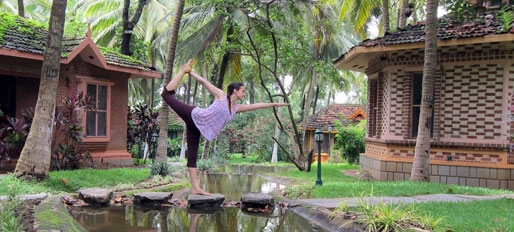 Yoga and Ayurveda Retreats - Groups
