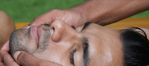 Ayurveda Treatments for Facial Paralysis