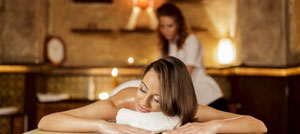 Holistic Treatment for Rejuvenation & Detoxification