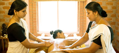 Kairali Institute of Ayurveda and Panchkarma Therapy